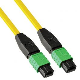 ICC ICFOJATS50 MPO to MPO 50M Singlemode Fiber Optic Jumper
