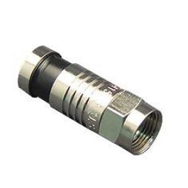ICC ICRDSAV59C RG59 F-Type Connector- 100Pk