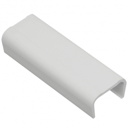 "ICC ICRW12JCWH 1 1/4"" Joint Cover White - 10Pk"