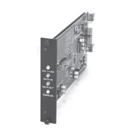 Interlogix S711F2F-RST2 MM - CASI F/2F Data, Tcvr, Rack, 2-Fiber
