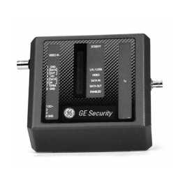 Interlogix S7732DVR-EST1 SM - Video & 2-Way MPD Data, Digitally Processed, Rx, Can