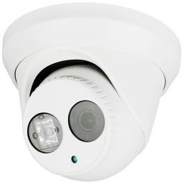 VideoComm IPC-2MPSR636 2MP PRO-Series IR Network Turret Camera