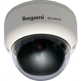 IPD-BDM300, Ikegami Dome Camera