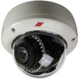 IPFD3TI, ATV Dome Camera