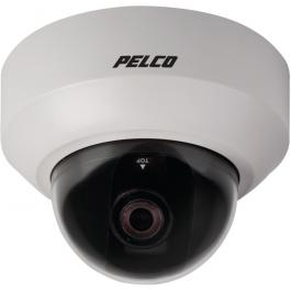 IS21-CHV10F, Pelco Dome Camera