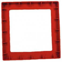 Bosch ISP2-R Surface Adapter - Red