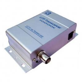 IVB-301R, IC Realtime Twisted Pair Products