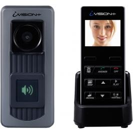 iVision+, Optex Wireless Intercom System