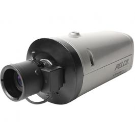 IXE31, Network Box Camera