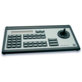 KTD-405-2D, GE Security Keyboards & Controllers