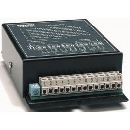 KTD-83, GE Security Serial Data Distributors