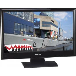 VTM-LED241P, Vitek LED Monitor