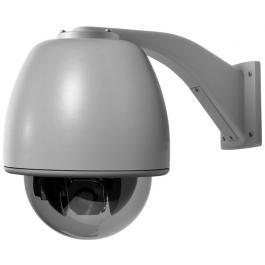 GEA-F4-D26N-IP, GE Security PTZ Cameras