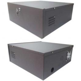 DVR-LOCK-BOX-SM, IC Realtime Recording Accessories