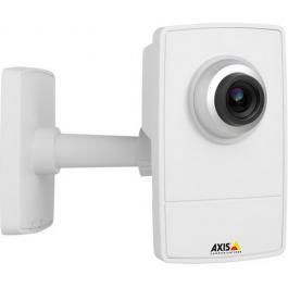 M1004-W, Axis Wireless Camera