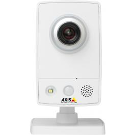 M1034-W, Axis Wireless IP Cameras
