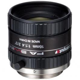 Computar M1614-SW 16mm F1.4 C-Mount Short Wave IR Lens