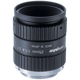 Arecont Vision M2514-MP 25mm, 2/3 in., f/1.4, Monofocal Lens