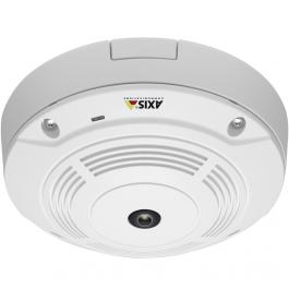 M3007-P, Axis Dome Cameras