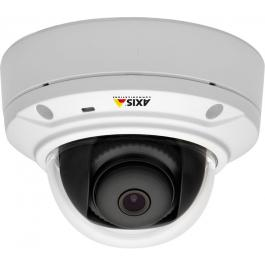 M3025-LVE, Axis Dome Camera