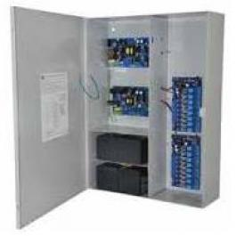 Altronix MAXIMAL75 2 Power Supply/Charger w/ Access Power Controllers