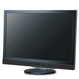 "COP-USA MC19 19"" Wide screen LCD/LED HI-Res Monitor with Desk Stand"