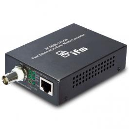 Interlogix MCR200-IT/ICX Ethernet over Coax (VDSL2)