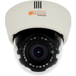 DWC-MD421TIR, Digital Watchdog Dome Cameras