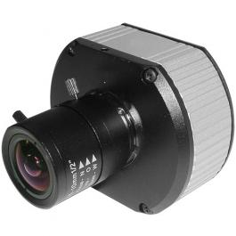 Arecont Vision AV3115DNAIv1 MegaVideo 3MP Day / Night Auto Iris Camera