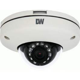 DWC-MF21M4TIR, Dome Camera