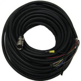 MIC-CABLE-25M, Bosch Wire and Cable
