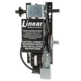 Linear MJ5011S 1/2 HP Medium Duty Jackshaft Commercial Door Operator