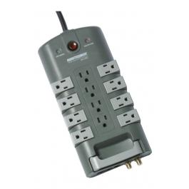 MMS7120RCT, Minuteman Surge Suppressors