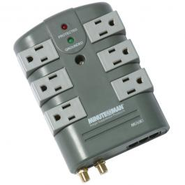 MMS760RCT, Minuteman Surge Suppressors