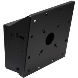 Peerless MOD-FPMS2 Modular Dual Pole Tilt Box for One Display