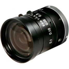 Arecont Vision MPL6.0 6mm, 1/2.5 in., f1.4, Monofocal Lens