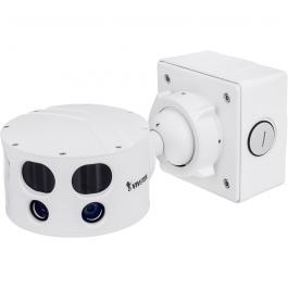 MS8391-EV, Vivotek Panoramic Camera