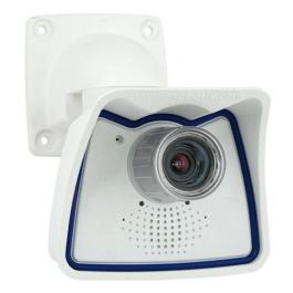 Mobotix MX-M24M-Sec 3MP 8x PTZ Color Camera