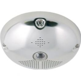 Mobotix MX-Q24M-Vandal-ESMA Housing for Q24 Security Series