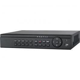 CTPR-N808P4-1T, Cantek-Plus Network Video Recorder