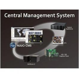 NUUO NCS-CN-IVS Central Management System Connection - IVS license