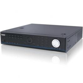 NUUO NS-8160-US NVR Standalone 16ch 8bay