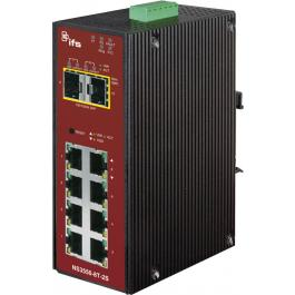 NS3550-8T-2S, Interlogix Network Switch