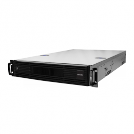 Toshiba NVSPRO32-2U-20T 32CH 2U Network Video Recorder, 20TB