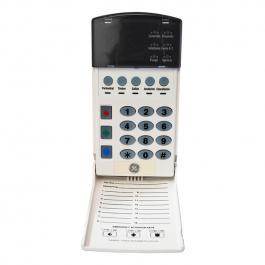 Interlogix NX-1516E 16-Zone LED Slimline Keypad