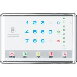 Interlogix NX-1813E NetworX Touch LED Keypad