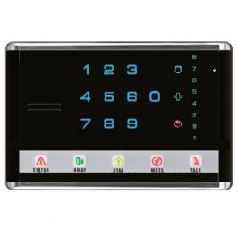 Interlogix NX-1814E NetworX Touch LED Keypad