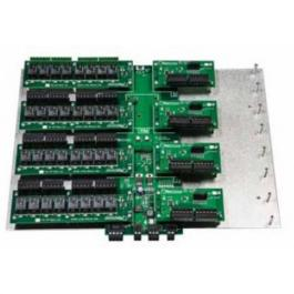 Keri Systems NXT-8OUT 8 Output Expansion Board for NXT-GIOX Bckplane