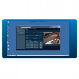 Pelco OCCPLUGPLATEAV Platesmart Alert Viewer Ops Center Plug-in