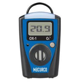 Macurco OX-1-010 Oxygen O2 Single-Gas Monitor - 10 Pack